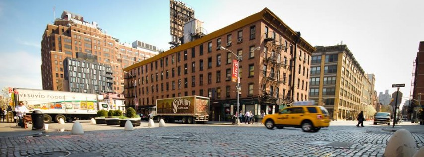 Meatpacking District cover image