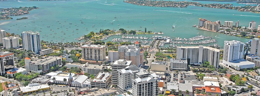 Sarasota cover image