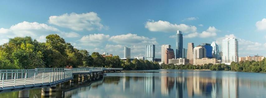 Austin cover image
