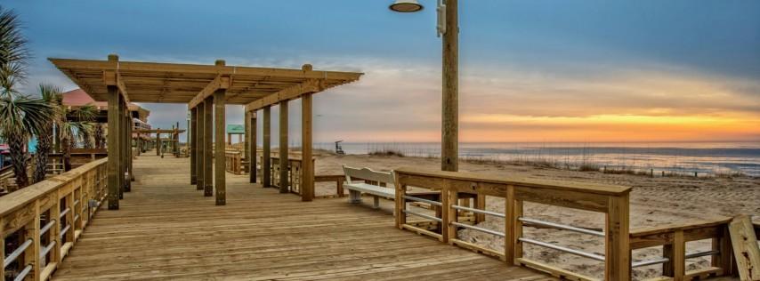 Carolina Beach cover image