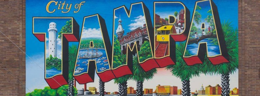 Seminole Heights cover image