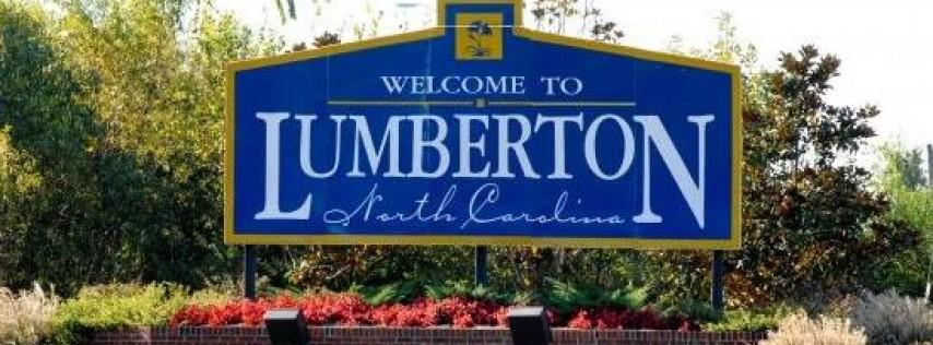 Lumberton cover image