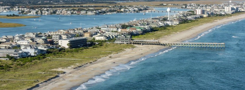 Wrightsville Beach cover image