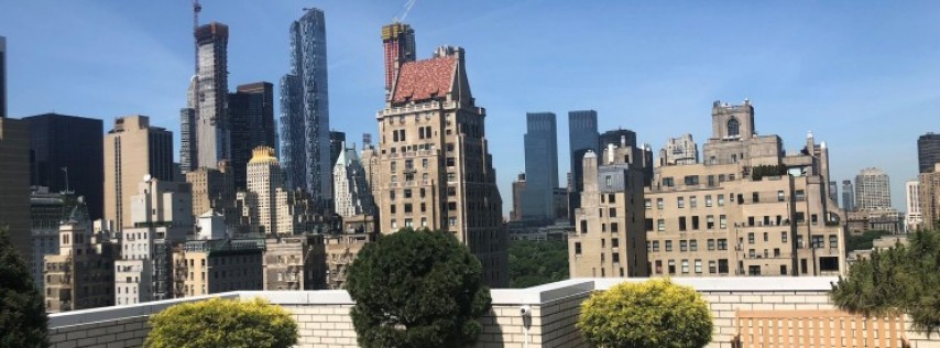 Upper East Side cover image
