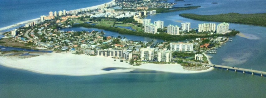 Fort Myers Beach cover image