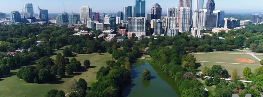 Midtown Atlanta cover image