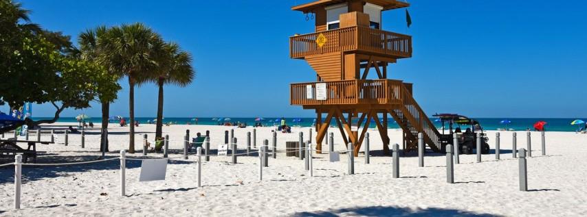Bradenton Beach cover image