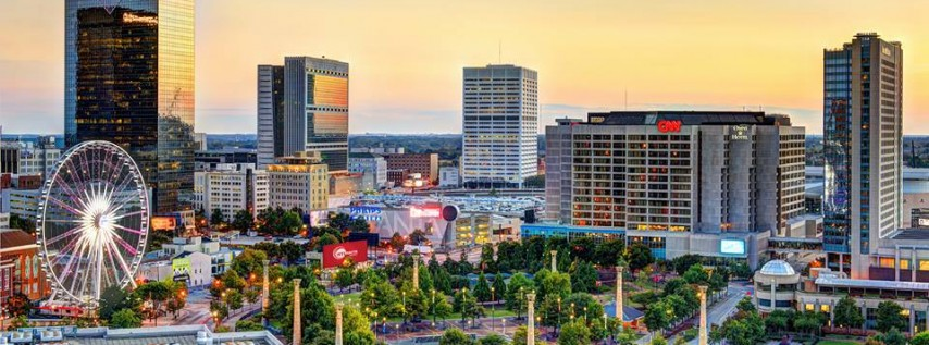 Atlanta cover image