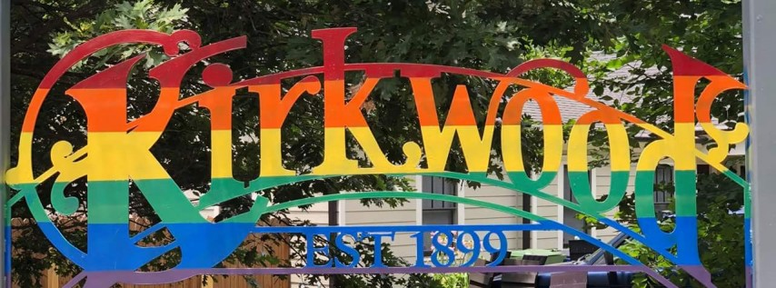 Kirkwood cover image