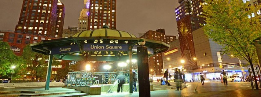 Union Square cover image