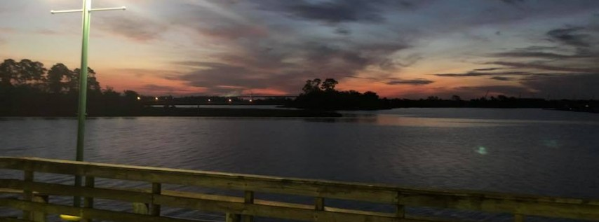 Moss Point cover image