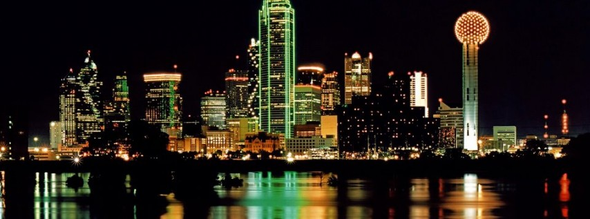 Downtown Dallas cover image