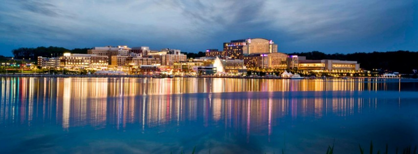National Harbor Maryland >> Explore National Harbor Maryland Things To Do