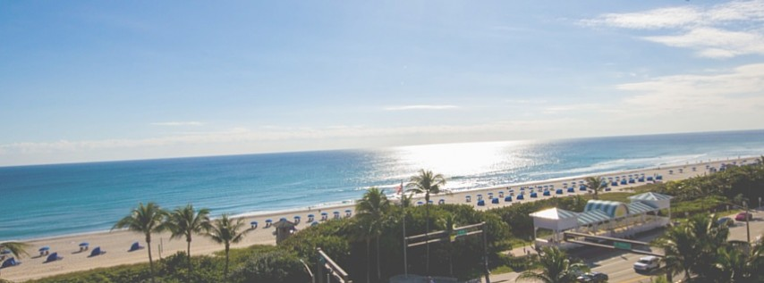 Delray Beach cover image