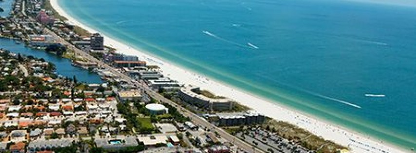 St Pete Beach cover image