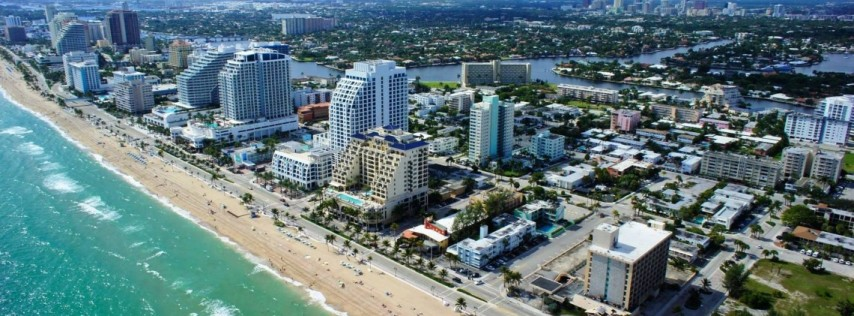 Fort Lauderdale cover image