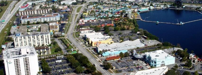 Explore International Drive Orlando Things To Do
