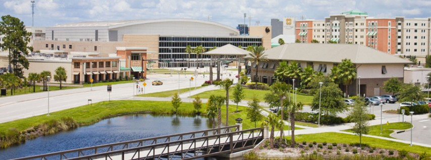 UCF East Orlando cover image