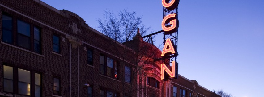 Logan Square cover image