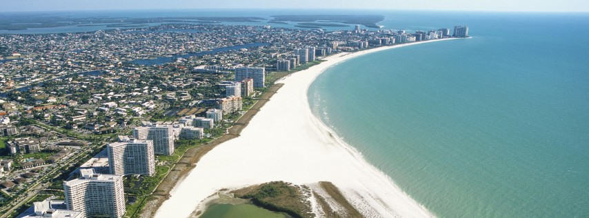 Marco Island cover image