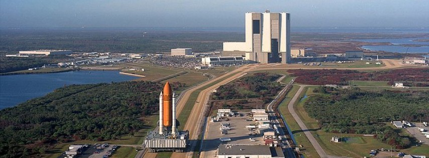 Cape Canaveral cover image