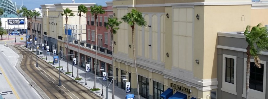 Channelside cover image