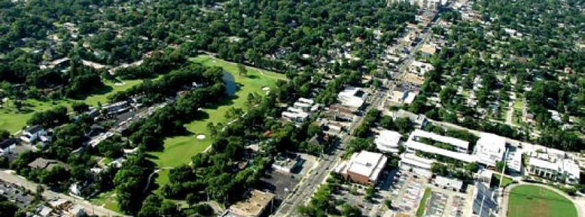 College Park cover image