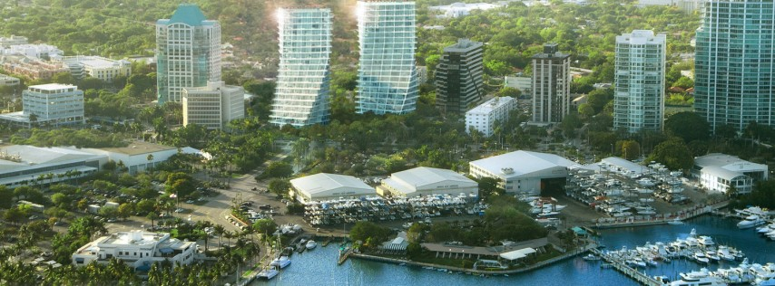 Coconut Grove cover image