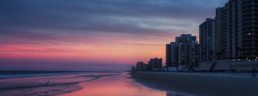 Daytona Beach Shores cover image