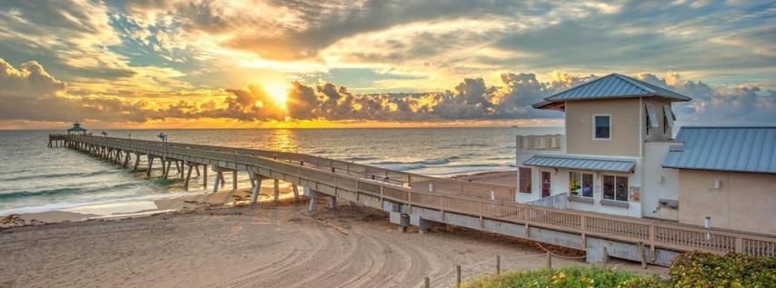 Deerfield Beach cover image