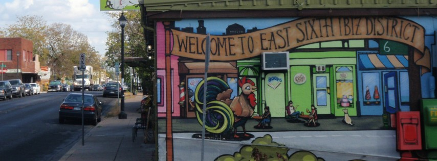 East Austin cover image