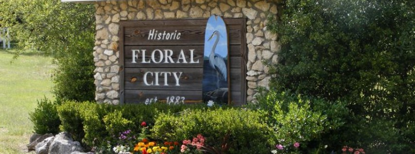 Floral City cover image