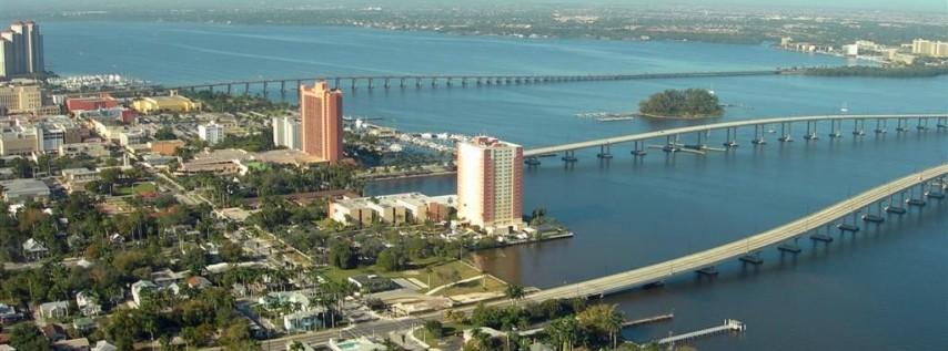 Fort Myers cover image