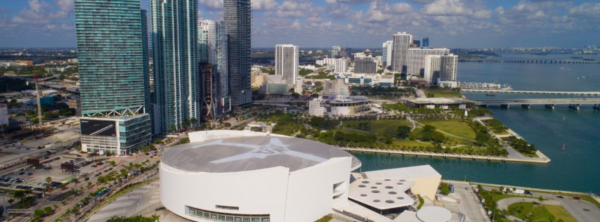 South Miami cover image