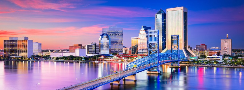 Downtown Jacksonville cover image