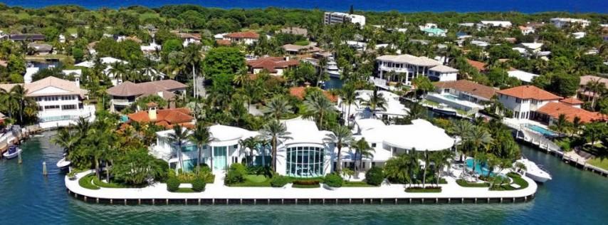 Boca Raton cover image