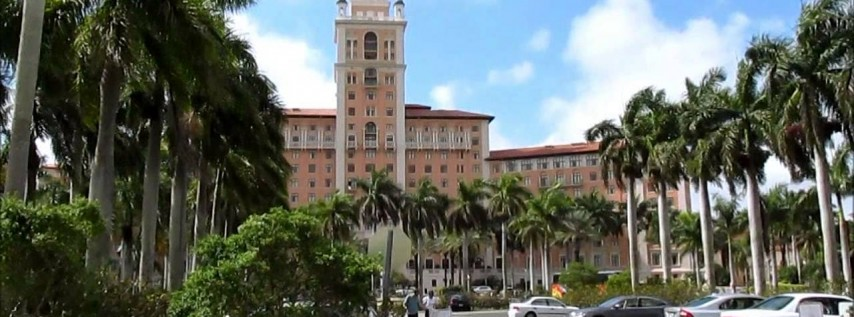 Coral Gables cover image