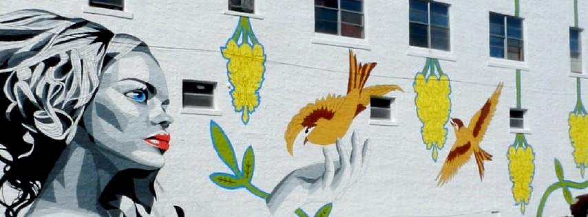 Eau Gallie Arts District cover image