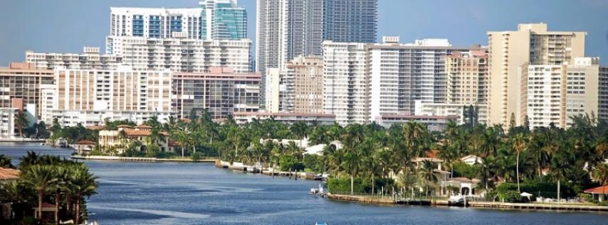 North Miami cover image