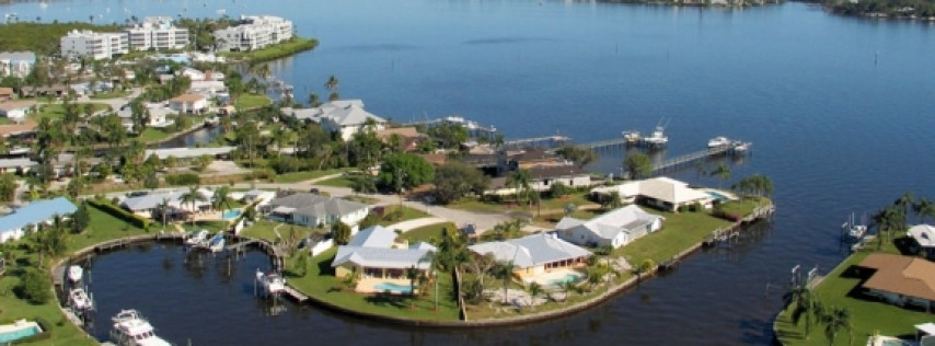 Palm City cover image
