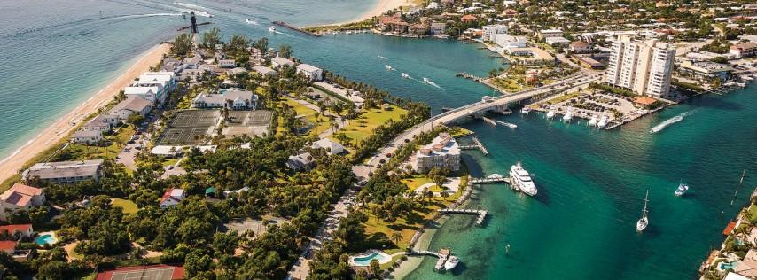 Pompano Beach cover image