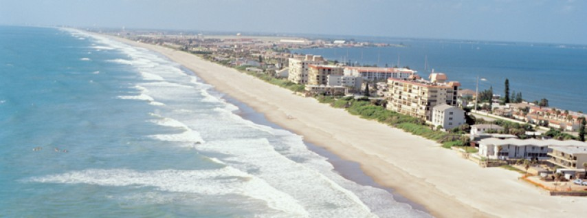 Cocoa Beach cover image