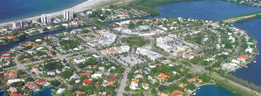 St Armands Circle cover image