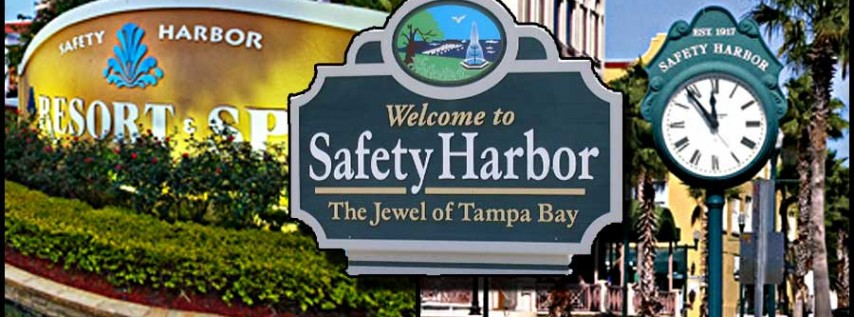 Safety Harbor cover image