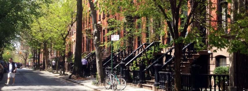 Greenwich Village cover image