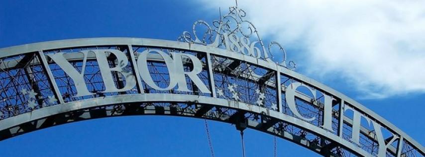 Ybor City cover image