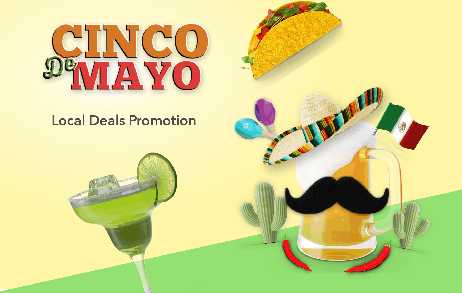 Cinco de Mayo Austin 2020 - Gifts & Ideas for Things to Do - Events in Austin Texas