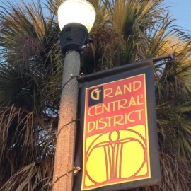 Grand Central District profile image