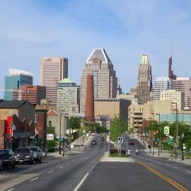Downtown Baltimore profile image