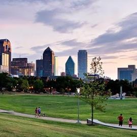 Uptown Dallas profile image